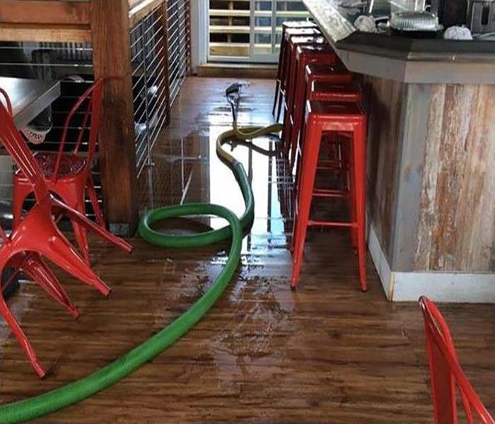 Commercial Water Damage Restoration In Catalina Foothills