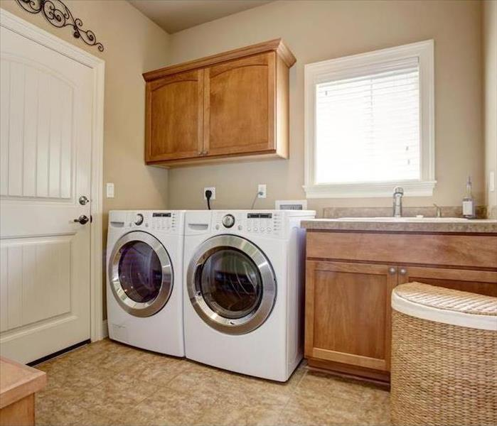 Mold Remediation Mold Damage in Tucson Often Takes Place in Laundry Rooms